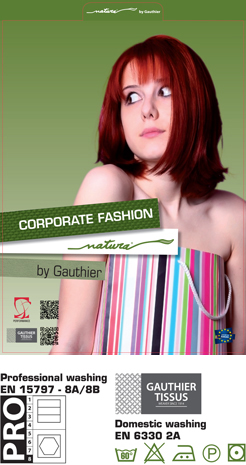 Natura Corporate Fashion